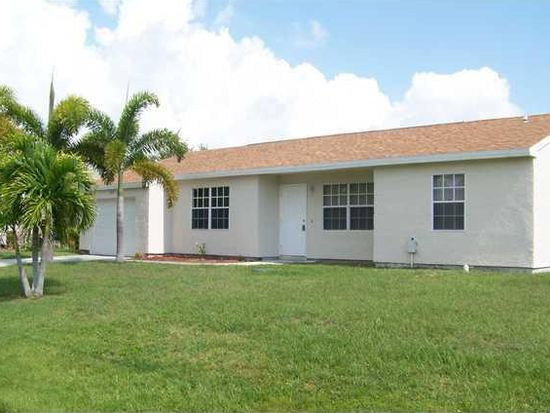 2891 SE Hutchings Ave, Port Saint Lucie, FL 34952 | Zillow