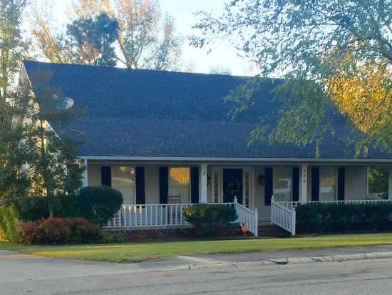 338 Glenwood Dr, Monticello, AR 71655 | Zillow