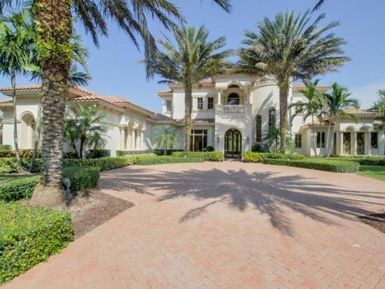 12237 Tillinghast Cir, Palm Beach Gardens, FL 33418 | Zillow