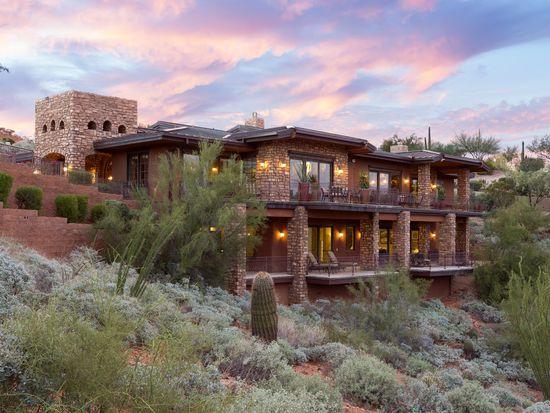 16100 E Shooting Star Trl, Fountain Hills, AZ 85268   Zillow