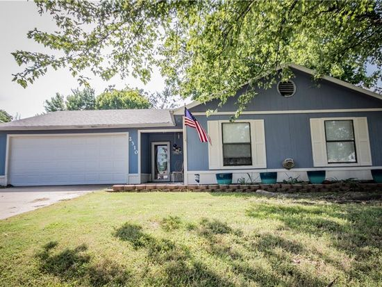 2310 S 17th Pl, Rogers, AR 72758   Zillow