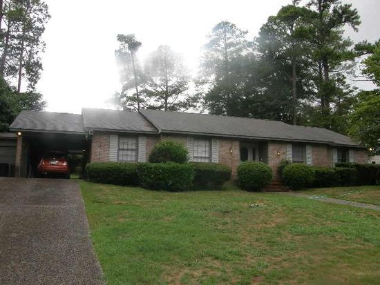 6317 fox chapel dr columbus ga 31904 zillow for Columbus georgia zillow