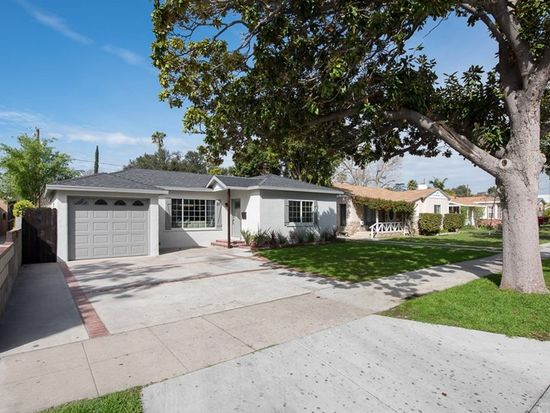 1017 N Pass Ave, Burbank, CA 91505 | Zillow