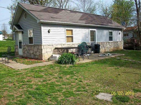 Indiana · Springville · 47453; 11495 E Main St