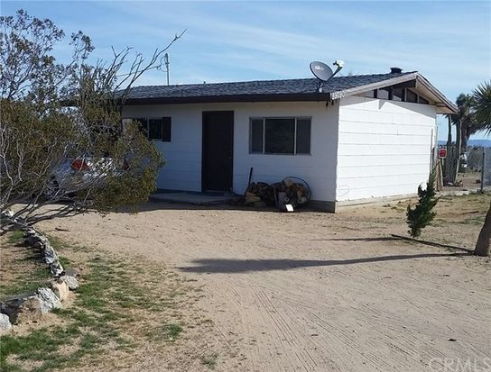 59790 Sharp Terrace Dr Landers CA 92284