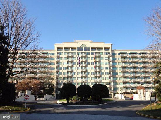 Maryland · Bethesda · 20814 · Alta Vista; Whitley Park Condominiums