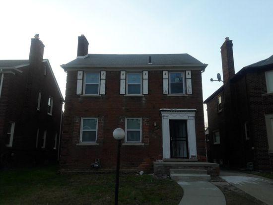 18911 Northlawn St, Detroit, MI 48221 | Zillow on