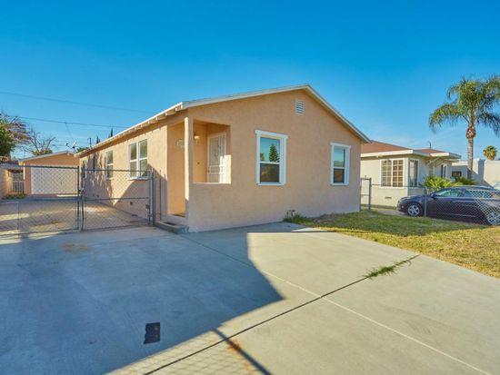 852 Bunker Hill Dr, San Bernardino, CA 92410 - Zillow