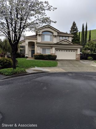 3700 Chapparal Ct Fairfield Ca 94534 Zillow