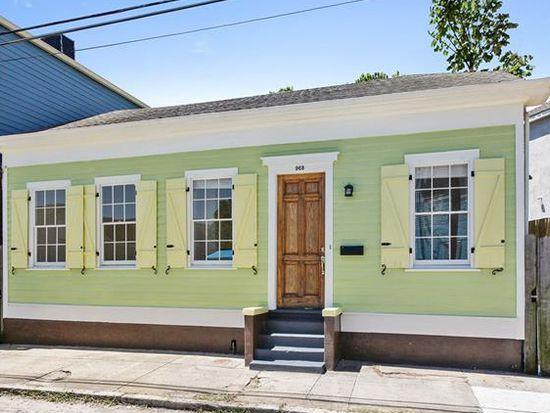 968 Felicity St, New Orleans, LA 70130 | Zillow