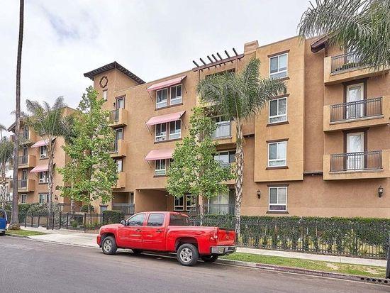 1401 S St Andrews Pl Los Angeles Ca 90019