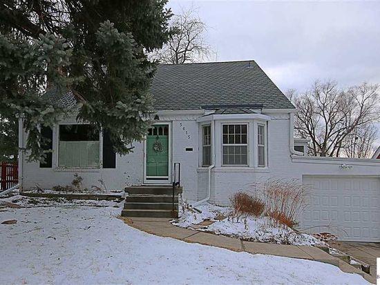 5615 Pine St, Omaha, NE 68106 | Zillow