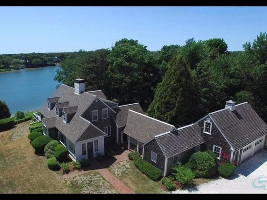 107 Fisk St, West Dennis, MA 02670 | Zillow