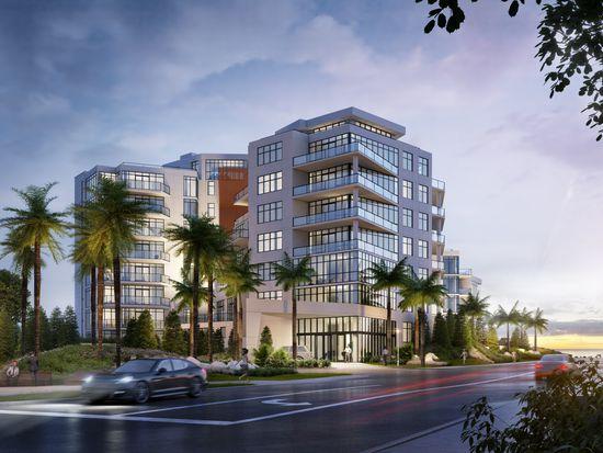 Unit 301 Plan South Beach At Long Branch Nj 07740 Zillow