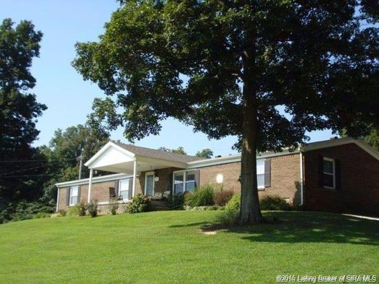 4440 Heth Washington Rd SW, Central, IN 47110 | Zillow