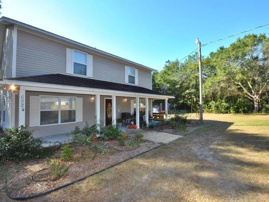 6524 ammons ln youngstown fl 32466 zillow