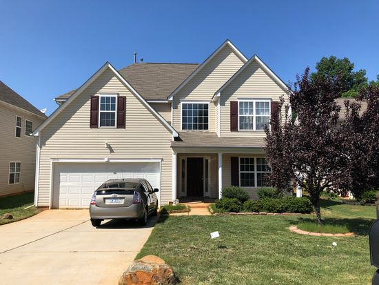 5826 Twin Brook Dr Charlotte Nc 28269 Zillow