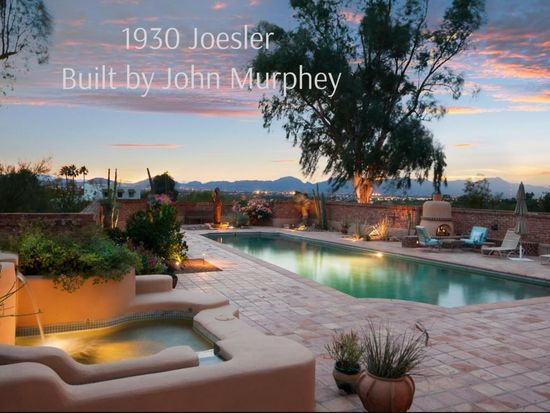 Older Homes Still selling in the Catalina Foothills - The Catalina ...
