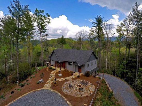 408 Harpers Creek Rd Ellijay GA 30540
