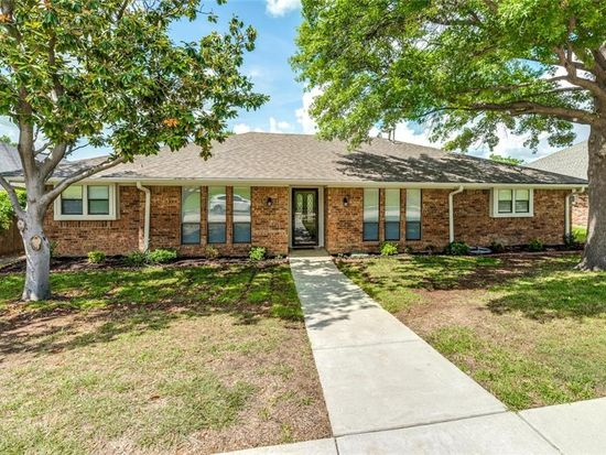 1305 Tierra Calle Carrollton Tx 75006 Zillow