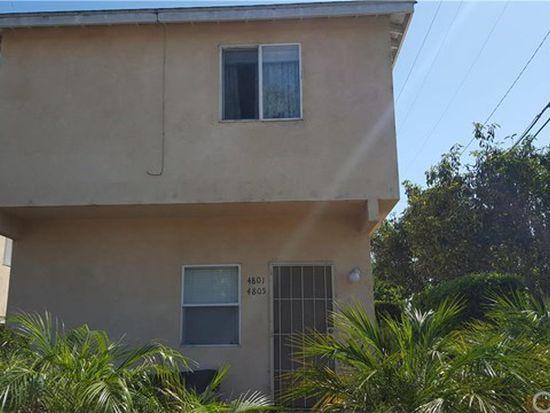 4801 Sawtelle Blvd Los Angeles Ca 90230 Zillow