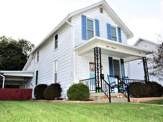 313 n maple st lancaster oh 43130 zillow rh zillow com