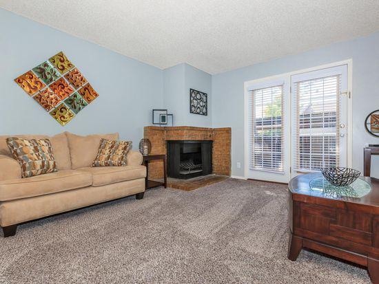 Aspen Place Apartment Rentals Oklahoma City Ok Zillow