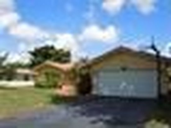 10737 Nw 17th Mnr Coral Springs Fl 33071 Zillow