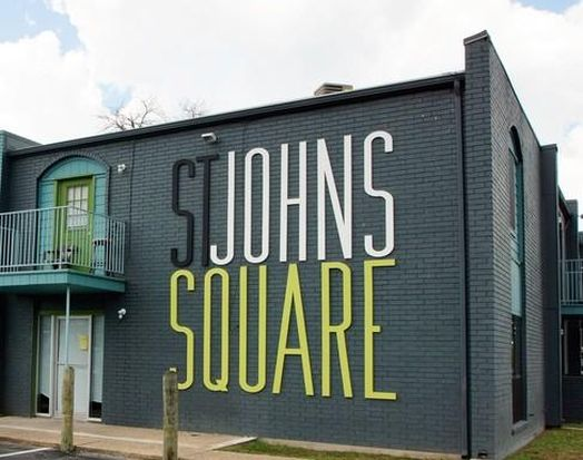 Texas · Austin · 78752 · St. Johns; Saint Johns Square