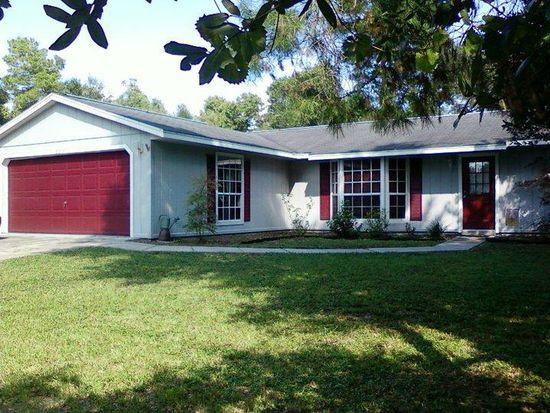 Remarkable 257 Lancaster Ave Orange City Fl 32763 Zillow Home Interior And Landscaping Ologienasavecom