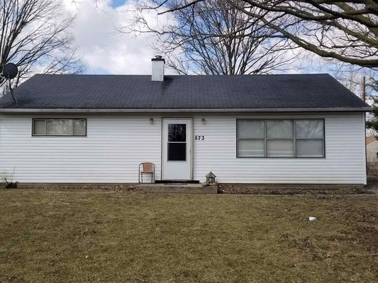 573 courtney dr new haven in 46774 zillow rh zillow com