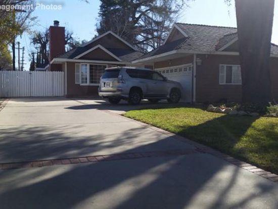 Access Woodland Hills >> 22816 Califa St Woodland Hills Ca 91367 Zillow