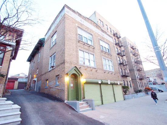 2776 Sedgwick Ave Bronx Ny 10468 Zillow