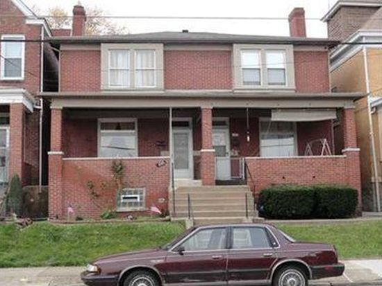 1743 Morningside Ave Pittsburgh Pa 15206 Zillow