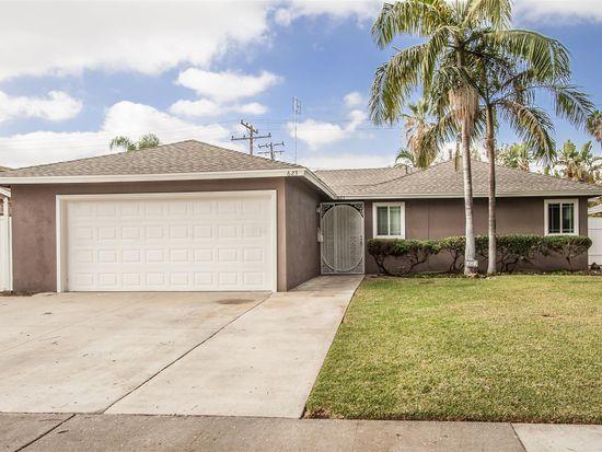 623 S Bronwyn Dr, Anaheim, CA 92804 | Zillow