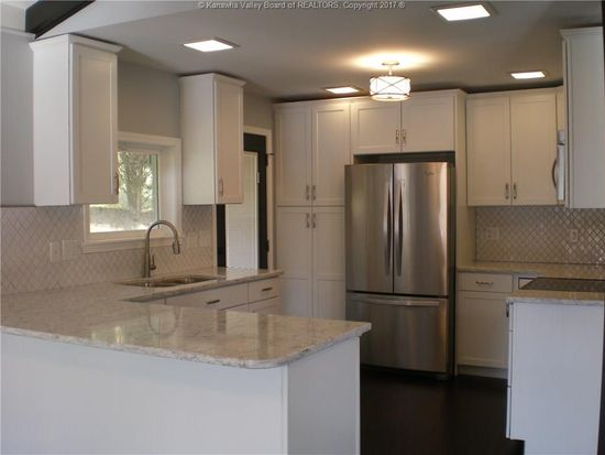 ... Kitchen Cabinets Ideas Kitchen Cabinets Charleston Wv : 1511 Hunter Dr,  Charleston, ...