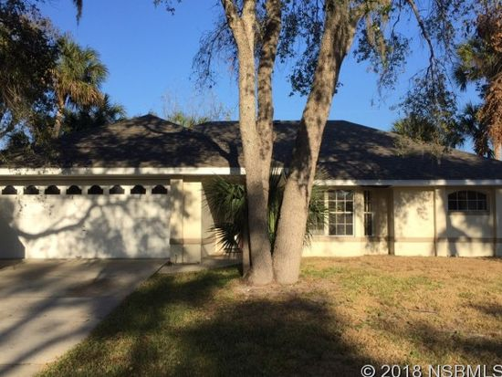 1829 Lime Tree Dr Edgewater Fl 32132 Zillow