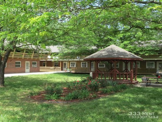 13821 Aspen Creek Apartments Kansas City Mo Zillow