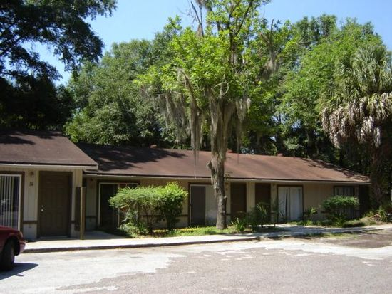 Florida · Gainesville · 32601 · Springhill; One Bedroom Apartments