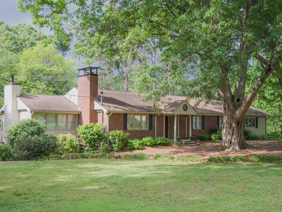 1298 Burns Dr NE Gainesville GA 30501