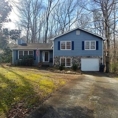 107 Kettlewood Dr Sw Lilburn Ga 30047 Zillow