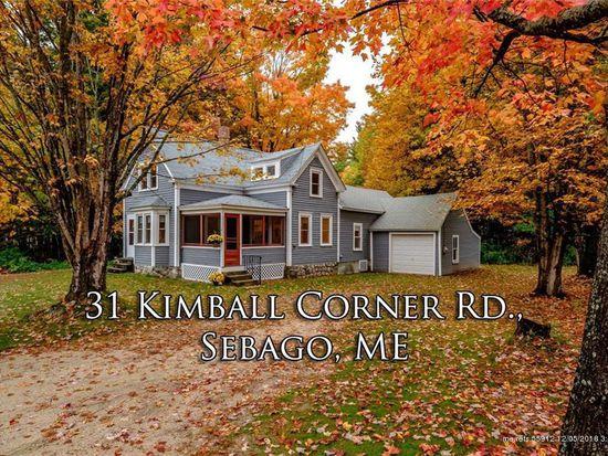 31 kimball corner rd sebago me 04029 zillow rh zillow com