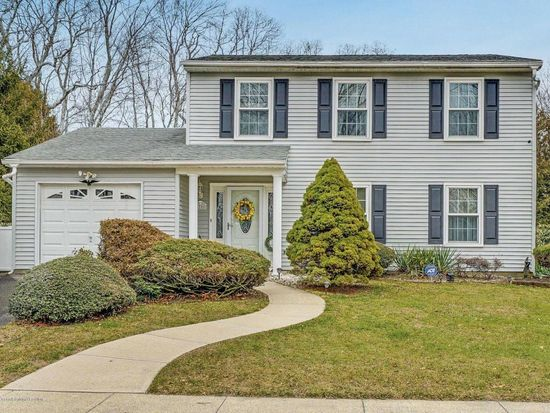Superieur 28 Appletree Rd, Howell, NJ 07731 | Zillow