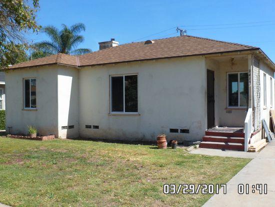 2414 Gladmar St Monterey Park CA 91754