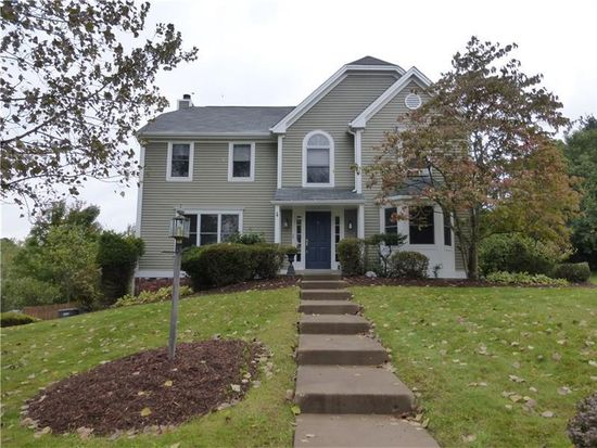 600 Wiltshire Ct, Wexford, PA 15090   Zillow