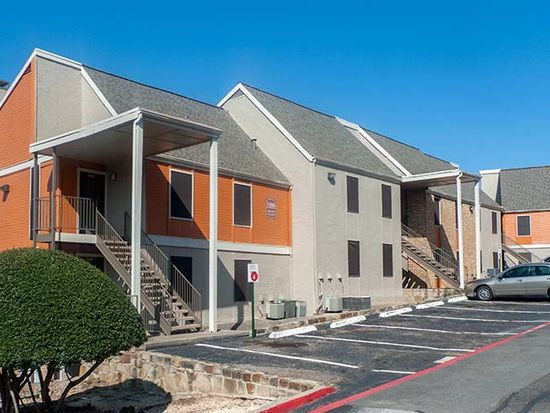 Amazing ... West; Serena Vista Apartments