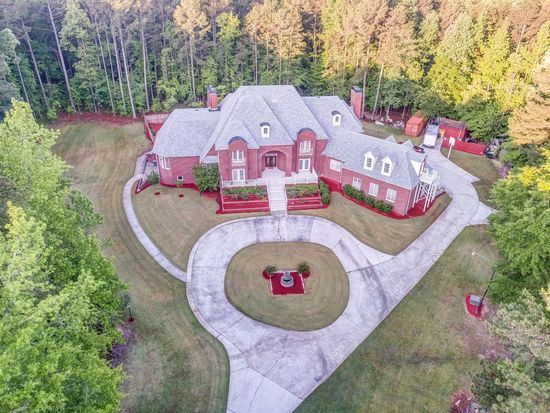 296 Old Ford Rd, Fayetteville, GA 30214 | Zillow