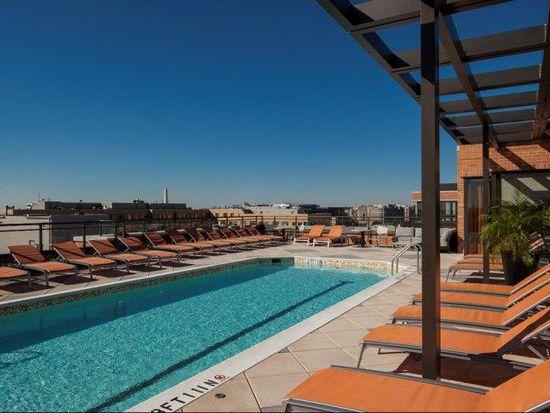 Meridian at Mount Vernon Triangle Phase II Apartments - Washington ...