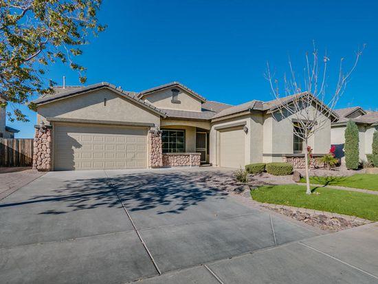 Arizona · Maricopa · 85139; 22386 N Sunset Dr