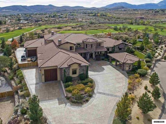 13030 Silver Wolf Rd Reno Nv 89511 Zillow